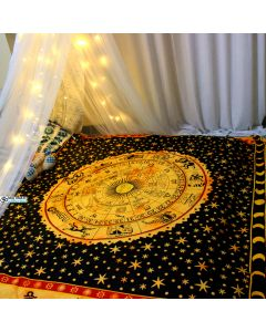 Rashi Large Tapestry