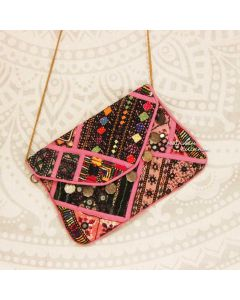 Gypsy Indian Boho purse