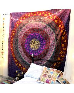 Integrity Large Tapestry