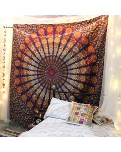 Artistic Large Tapestry