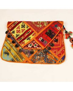 Banjara Bohemian Clutch bag