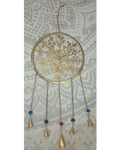 Beautiful Tree Design Metal Hanging
