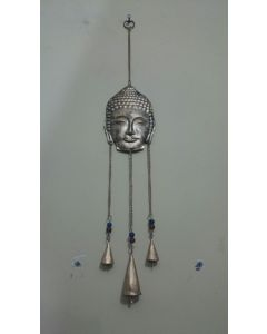 Budha Design Metal Hanging